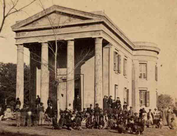 Civil War Beaufort SC