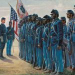 Colonel Shaw and the 54th Massachusetts