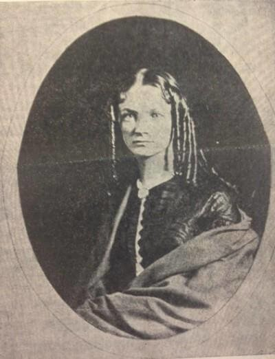 Rebecca Pennell