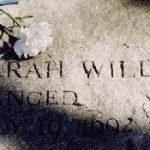 Sarah Wildes