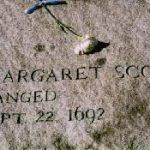 Margaret Stevenson Scott