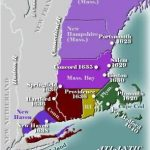 Puritans of New England