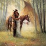 Cherokee Women's  Rights