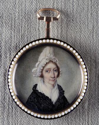 Sarah Cornelia Tappen Clinton