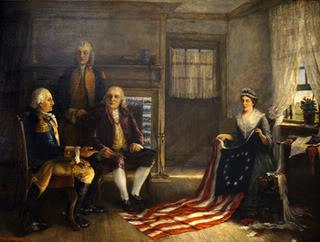 John Ross And Betsy Ross