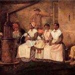 Antebellum Slavery in Virginia