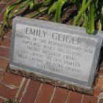 Emily Geiger