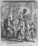 Slavery in North Carolina