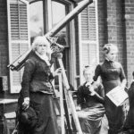First American Women in Science I