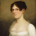 Theodosia Burr Alston