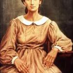 Nancy Hanks Lincoln