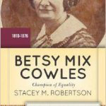 Betsy Mix Cowles