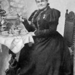 Mary Virginia Terhune