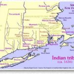 Native Americans and Massachusetts Bay Colony
