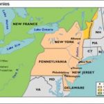Overview of the Middle Colonies