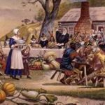 Plymouth Colony Harvest Celebration