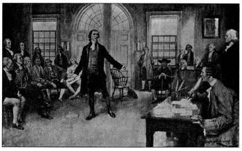 The Continental Congress | History of American Women