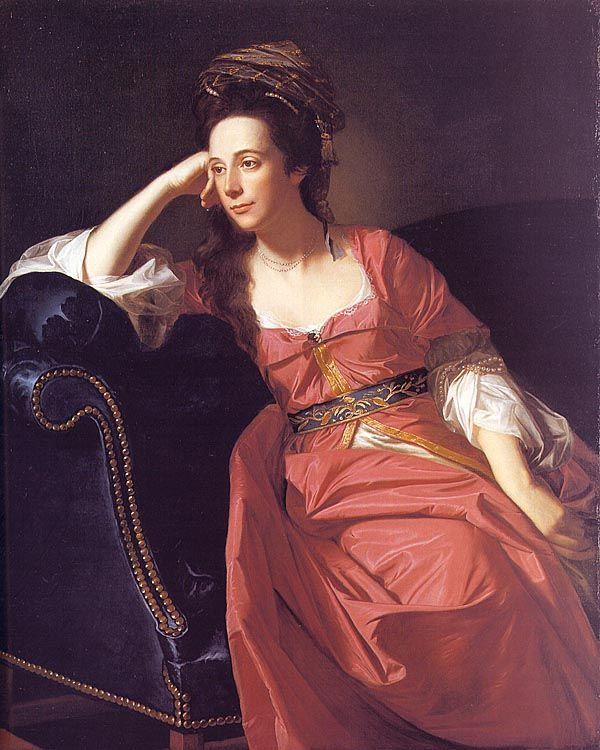Margaret Kemble Gage