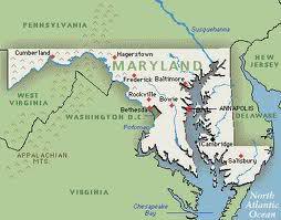 Slavery in Maryland | History of American Women