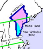 Maine Colony