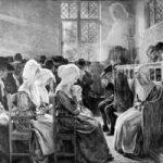 Quaker Women