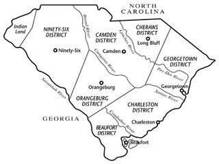 South Carolina Colony | History of American Women