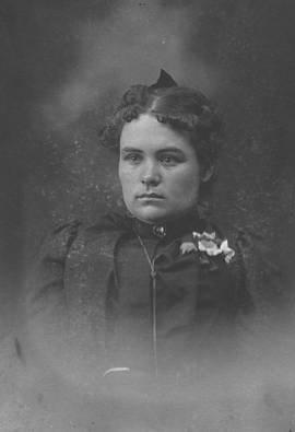 Agnes Maxwell Kearny
