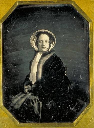 Jean Margaret Davenport