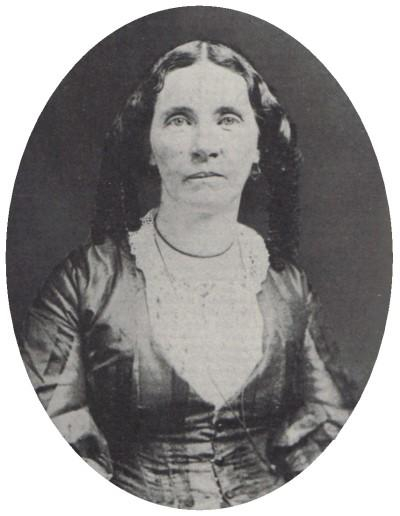 Amelia Stewart Knight