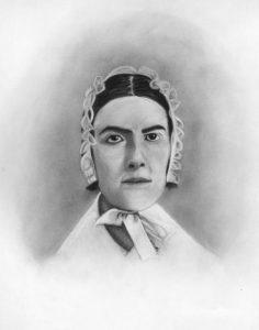 Angelina Grimke Weld