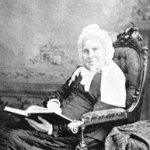 Catharine Parr Traill – (1802 –1899)
