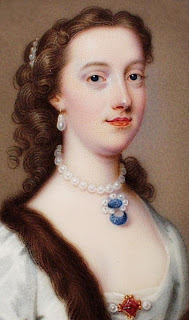 Margaret Cavendish portrait
