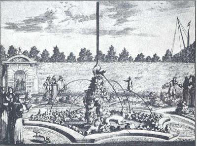 La Fontaine de la Poulle
