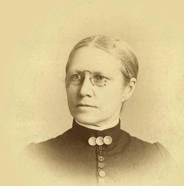 Sarah Elizabeth Doyle