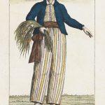 Jeanne Baret (1740-1807)