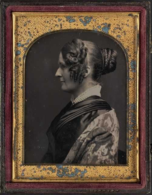 Maria Weston