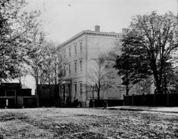 Confederate White House in Richmond