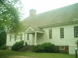Plantation home of Patrick Henry
