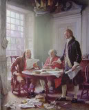 members of the Continental Congress