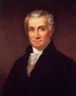 fifth U.S. President and husband of First Lady Elizabeth Kortright Monroe