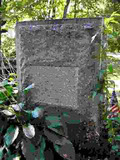 Revolutionary War heroine's grave